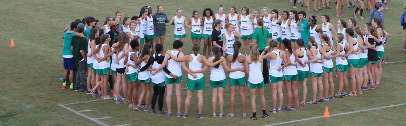 Roswell Cross Country